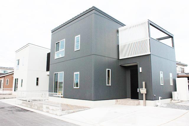 No.1 姶良市 4LDK 2階建て 新築一戸建て 建売住宅 鹿児島