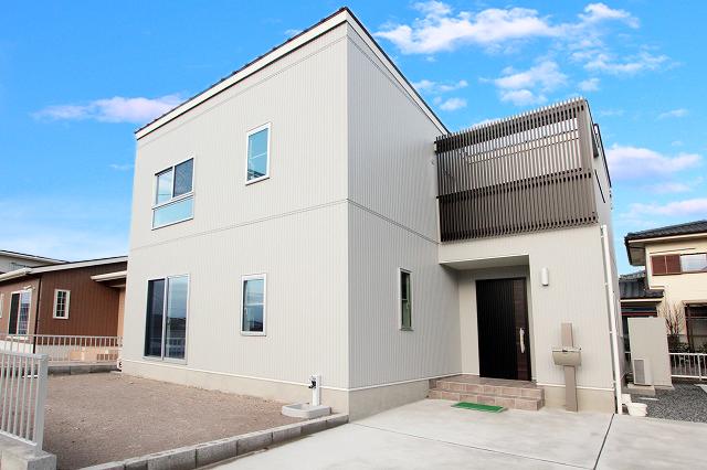 No.02 姶良市 5LDK 2階建て 新築一戸建て 建売住宅 鹿児島