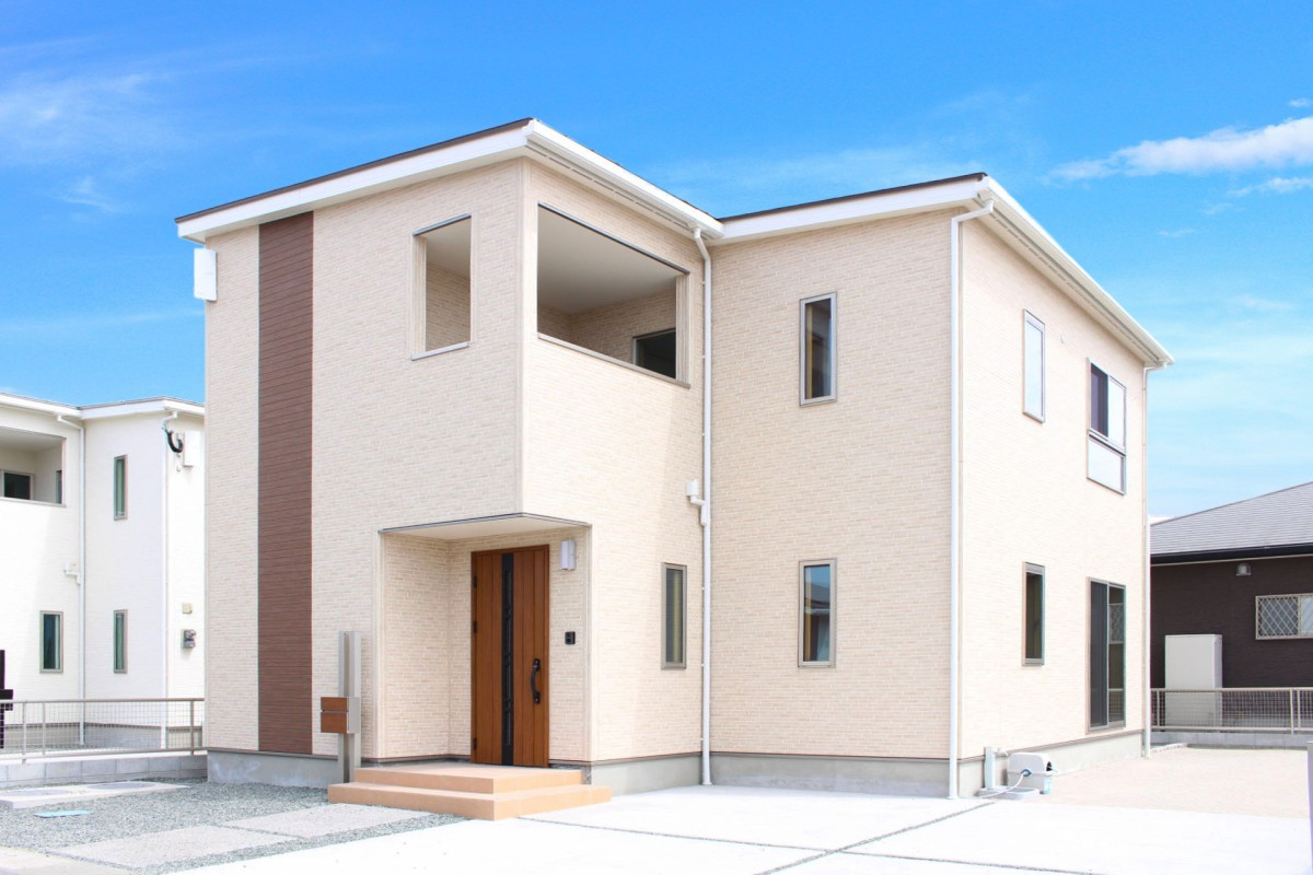 No.08 霧島市 5LDK 2階建て 新築一戸建て 建売住宅 鹿児島