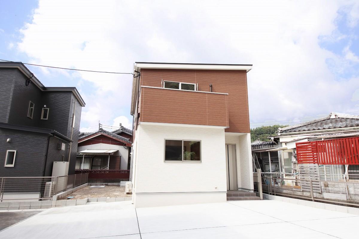 No.13 霧島市 5LDK 2階建て 新築一戸建て 建売住宅 鹿児島