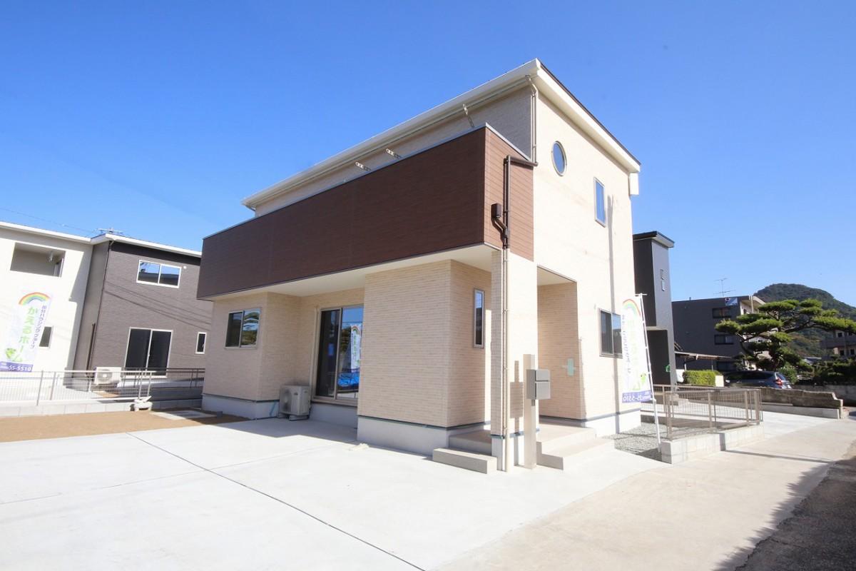 No.15 姶良市 5LDK 2階建て 新築一戸建て 建売住宅 鹿児島