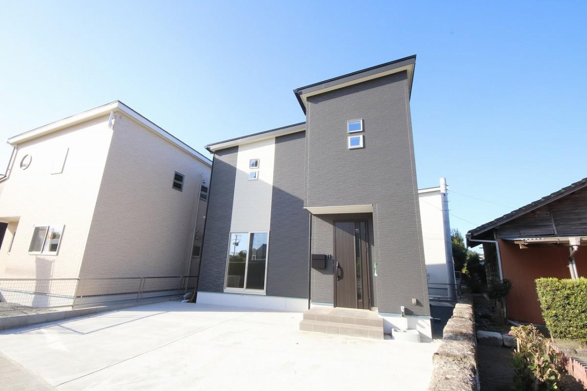 No.17 姶良市 4LDK 2階建て 新築一戸建て 建売住宅 鹿児島