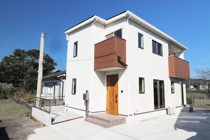 No.20 霧島市 5LDK 2階建て 新築一戸建て 建売住宅 鹿児島