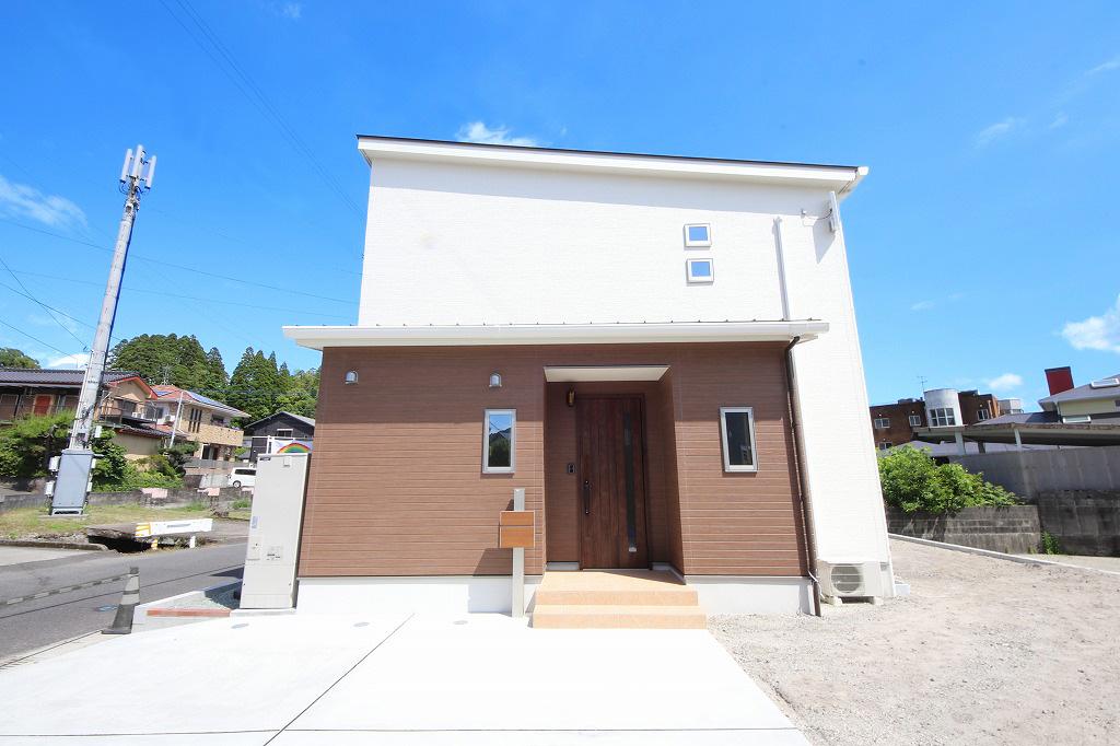 No.29 霧島市 5LDK 2階建て 新築一戸建て 建売住宅 鹿児島