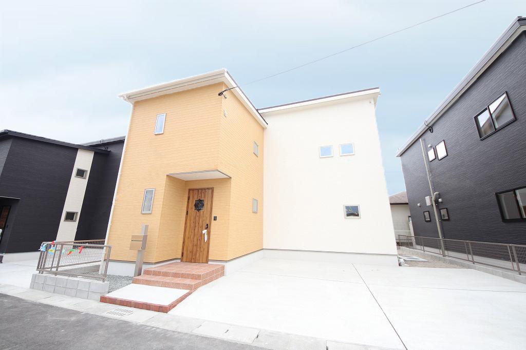 No.37 霧島市 5LDK 2階建て 新築一戸建て 建売住宅 鹿児島