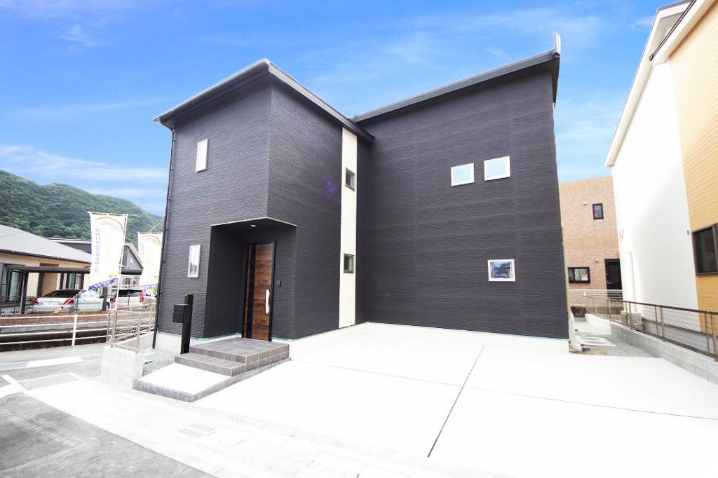 No.40 霧島市 5LDK 2階建て 新築一戸建て 建売住宅 鹿児島