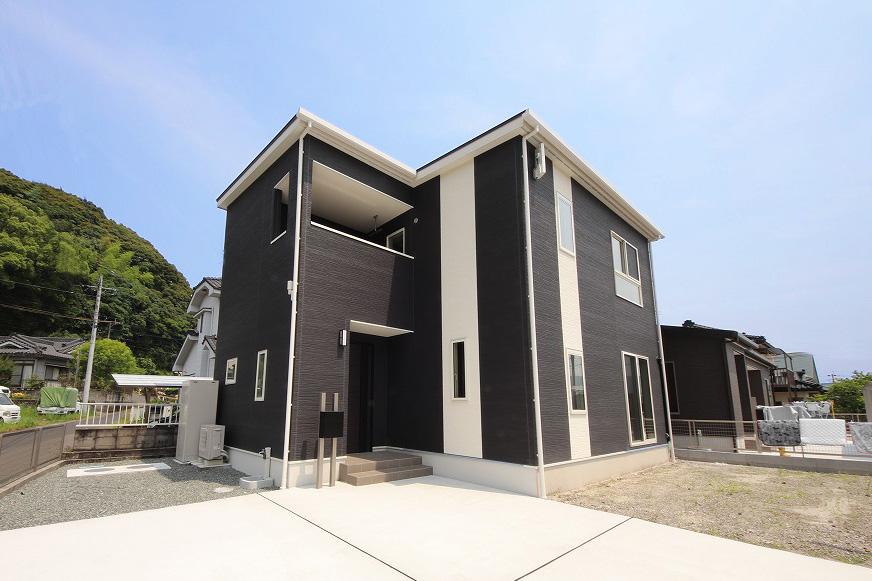 No.43 霧島市 5LDK 2階建て 新築一戸建て 建売住宅 鹿児島