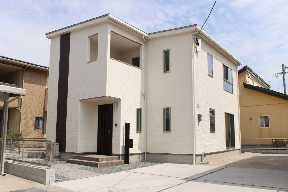 No.47 霧島市 5LDK 2階建て 新築一戸建て 建売住宅 鹿児島