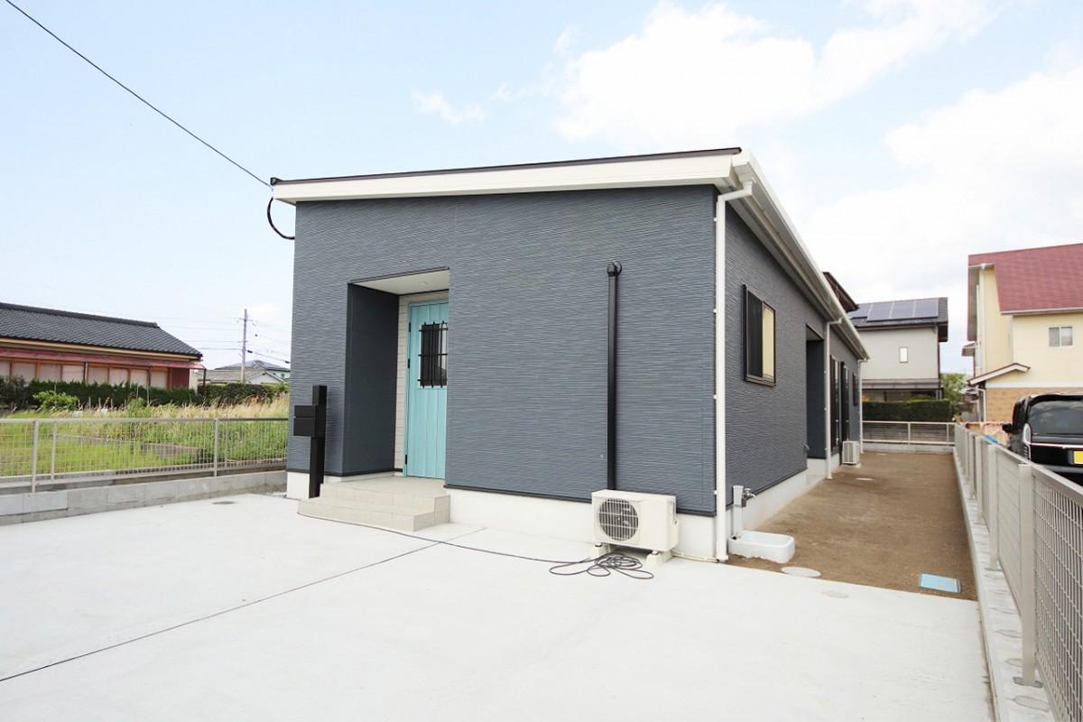 No.52 霧島市 4LDK 平屋建て 新築一戸建て 建売住宅 鹿児島