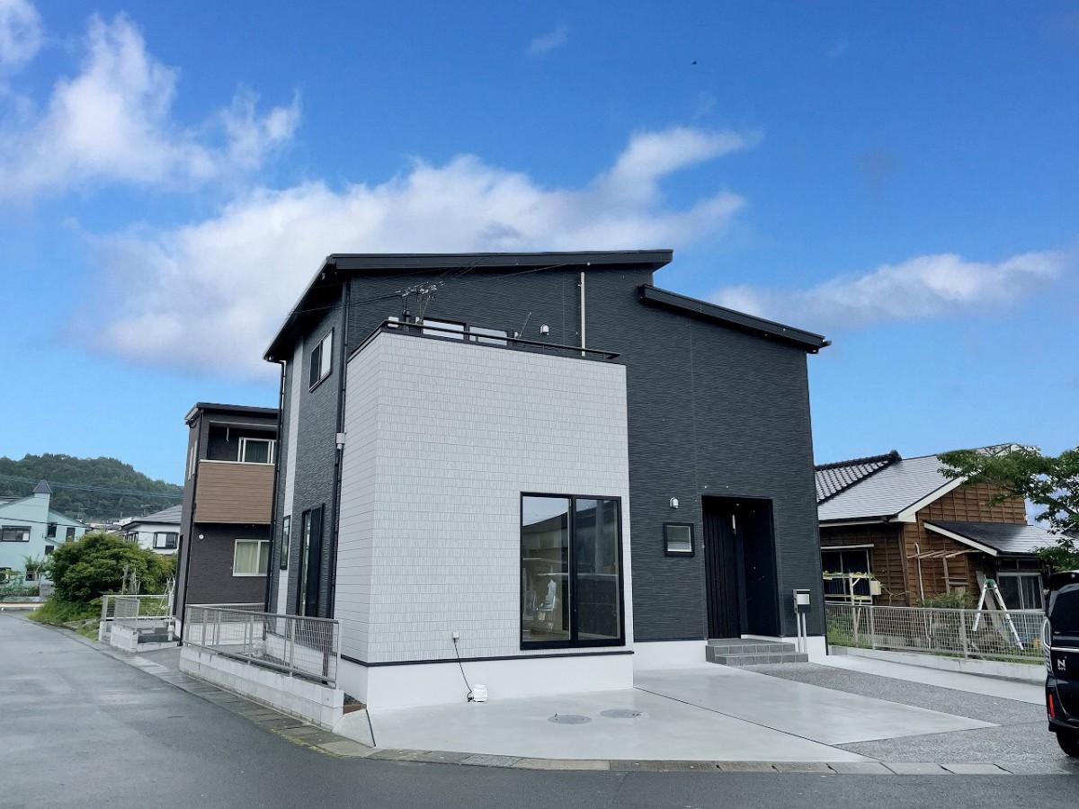 No.59 姶良市 5LDK 2階建て 新築一戸建て 建売住宅 鹿児島